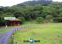 韩国汉拿树木园门票以及开放时间