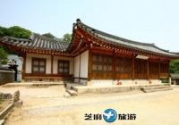 韩国凤凰阁