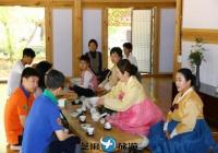 韩国庆典庆尚北道闻庆传统茶碗节包车服务