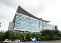 2018年3月韩国大邱国际纺织展览会  韩国大邱展会EXCO包车
