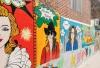 韩国 全州 韩屋村-韩服体验- 壁画村 包车一日游