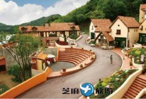 韩国小王子村Rail Bike南怡岛一日(金裕贞线)包车服务