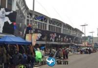 韩国首尔翻译 韩国首尔跳骚市场传统文化体验馆