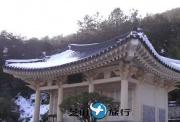 韩国光州景烈祠