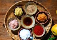 韩国泡菜的原料和成分,多种食材内隐藏的有益菌
