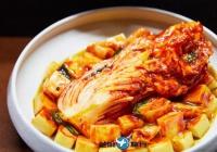 韩国泡菜的诞生以及历史: 泡菜源于何时?