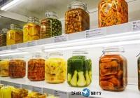 韩国泡菜有哪些种类?随地区季节形态而不同